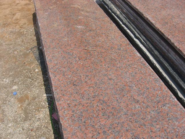 Thin Slabs Paving Paving Stone Products Qingdao