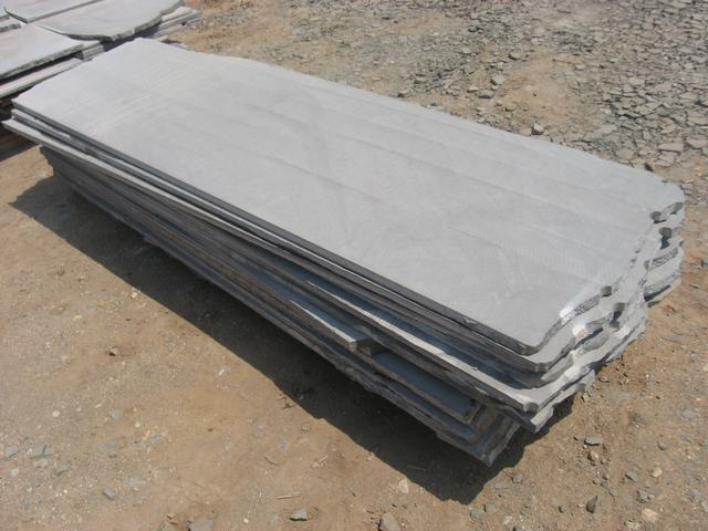 Thin slabs paving paving stone products qingdao haipuya grey sandstone slab publicscrutiny Images